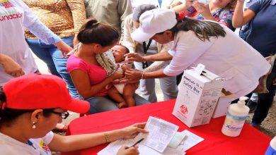 Photo of Más de 3 mil puntos de vacunación ha dispuesto el Ministerio para la Salud en todo el país