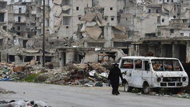 Photo of Siria: Explosión de un coche bomba dejó al menos 17 muertos y 54 heridos en la provincia de Alepo
