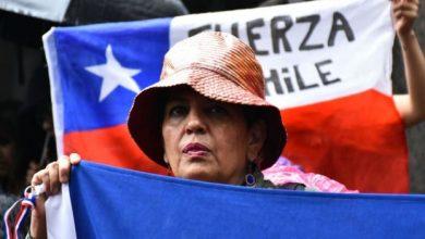 Photo of Esteban Silva: Plebiscito marca la posibilidad de recuperar soberanía de Chile