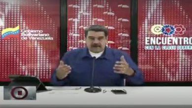 Photo of Plan de la Guayana Socialista se eleva a donde Chávez quería