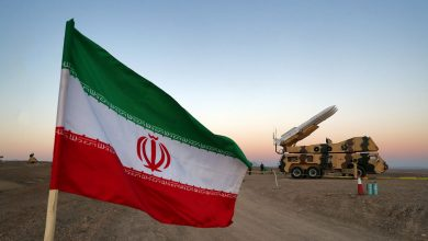 Photo of EE.UU. amenaza con destruir los misiles iraníes que se envíen a Venezuela