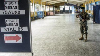 Photo of Chile: Perseguirán penalmente a enfermos de COVID-19 que voten en el plebiscito