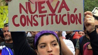 Photo of Claudia Dides sobre plebiscito: Necesitamos un cambio no solo por Chile, sino para América Latina
