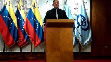 Photo of Ministerio Público develó 2 tramas contra la paz y estabilidad del país
