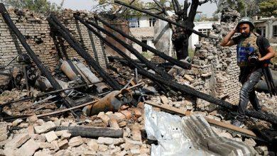 Photo of Afganistán: Explosión de coche bomba deja al menos 15 muertos en la  provincia de Nangarhar