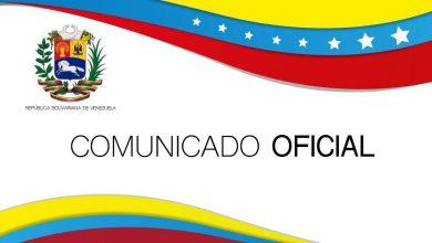 Photo of Gobierno venezolano extiende plazo por 30 días más a tenedores de bonos