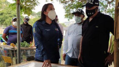 """Photo of MINNPAU brindó atención al """"Movimiento Cupaz de la Comuna Guaicamacuto Bicentenario*"""
