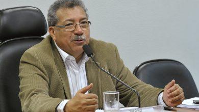 Photo of Saúl Ortega: Si se aprueba la Ley Antibloqueo Venezuela contará con el primer instrumento legal para hacerle frente al imperialismo
