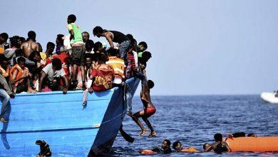 Photo of Más de 100 migrantes africanos mueren ahogados tratando de llegar a España