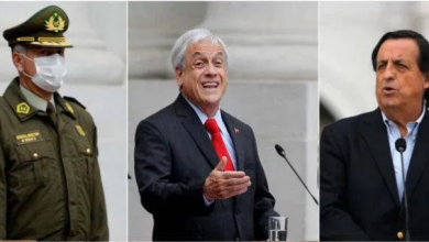 Gobierno chileno cuestionado por violación de derechos humanos