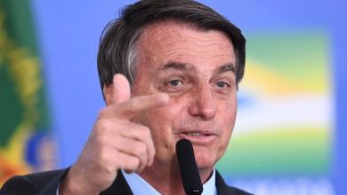 Bolsonaro volvió a inteferir en los asuntos internos de Argentina