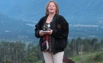 Periodista detenida en Costa Rica