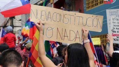 Photo of Revelados: la batalla de Chile por enterrar la constitución de Pinochet y más allá