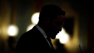 Abascal en la sombra, el líder de los fascistas de Vox