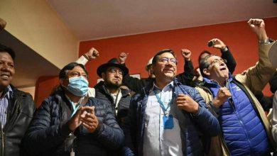 Photo of Triunfo de Luis Arce con más del 50% de los votos otorga una estabilidad a Bolivia