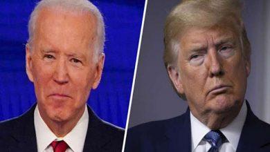 Biden incrementa su ventaja sobre Trump