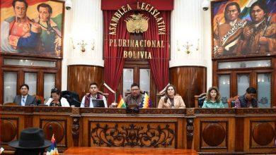 El pueblo boliviano volvió a dar mayoría al MAS