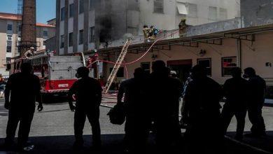 Photo of Brasil: Incendio en hospital dejó un saldo de al menos 3 muertos