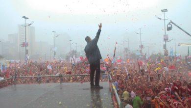 Photo of Presidente Maduro conmemora 8 años del último discurso del cierre de la campaña del presidente Chávez