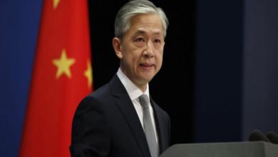 Photo of China acusa a EE.UU. de buscar discordia con estrategia Indo-Pacífico
