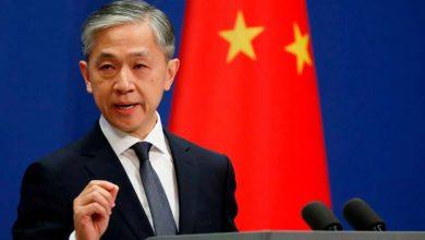 Photo of China rechaza otra venta de armas a Taiwán, promete contramedidas