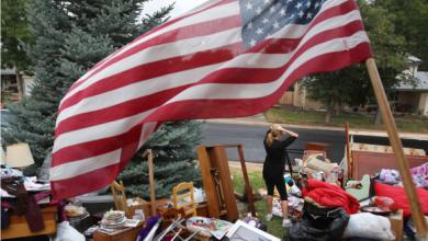 Photo of EE.UU: Crisis de desalojos provocada por pandemia golpea de manera desproporcionada a las minorías