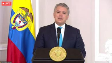 Mayoría absoluta de los colombianos desaprueba gestión de Duque