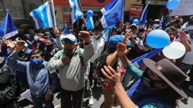 Photo of Bolivia: A tan solo 10 días de los comicios electorales el MAS encabeza las encuestas de las intenciones de voto