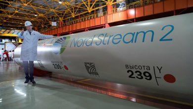 El proyecto Nord Stream es saboteado por Washington 2
