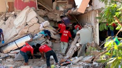 Photo of Pakistán: Al menos 7 muertos y 70 heridos por estallido de bomba en escuela religiosa en Peshawar