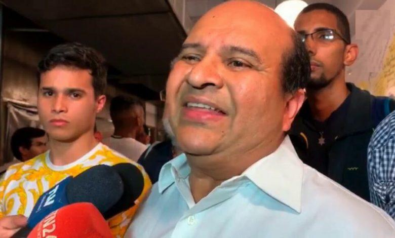 Roland Carreño