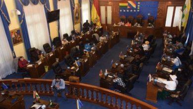 Photo of Senado boliviano modifica reglamento de voto en 11 decisiones