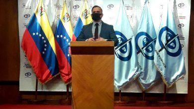 Photo of Fiscal Saab informa sobre proceso judicial a funcionarios del FAES implicados en secuestro