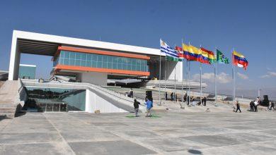 La sede de UNasur en Ecuador fue desmantelada por el gobierno de Lenin Moreno