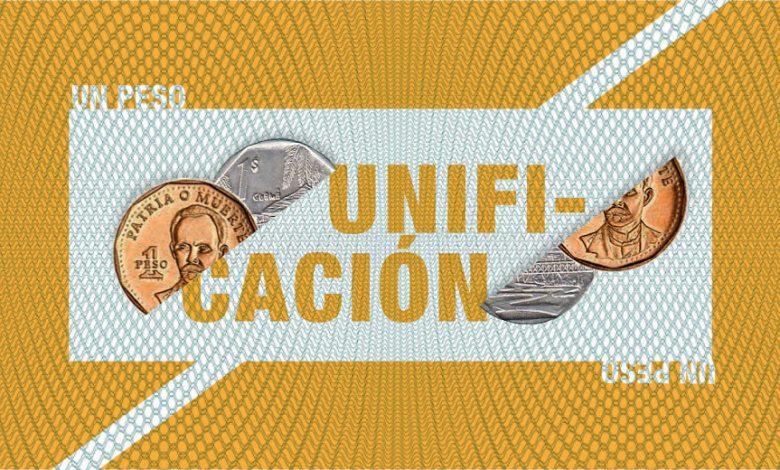 Cuba se prepara para la unificación monetaria