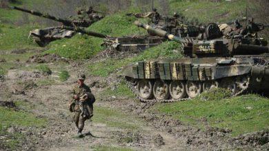 Photo of Rusia e Irán expresan preocupación por conflicto en Nagorni-Karabaj
