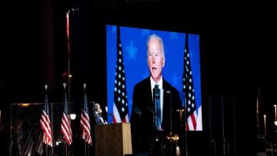 Todo indica que Biden será el pr´ximo presidente de EEUU