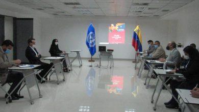 Gobierno Nacional fortalece lazos de cooperación con el nuevo Representante permanente de la FAO en Venezuela