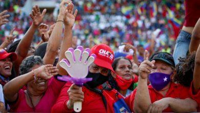 Photo of La nueva AN promulgará una Ley para castigar a quienes han pedido sanciones y bloqueo contra Venezuela