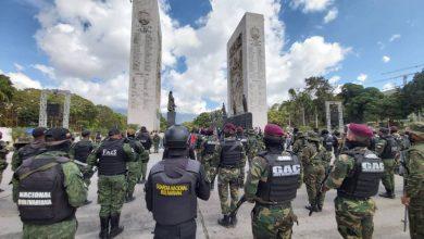 Photo of Desplegado en Caracas Operativo de Seguridad para elecciones del 6-D