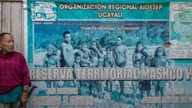 Photo of Peru: exigen investigación por asesinato de familia indígena cerca a áreas protegidas
