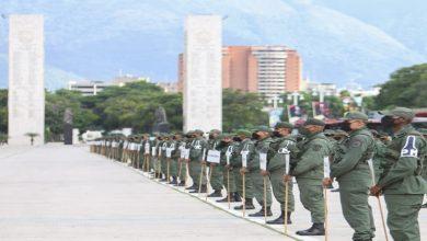 Photo of FANB despliega más de 250 mil funcionarios para el Plan República y el resguardo electoral